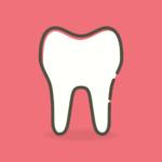 Śliczne nienaganne zęby dodatkowo efektowny cudny uśmiech to powód do zadowolenia.