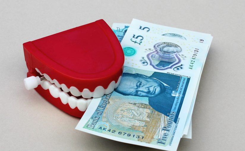 Zła metoda odżywiania się to większe niedobory w zębach a dodatkowo ich utratę